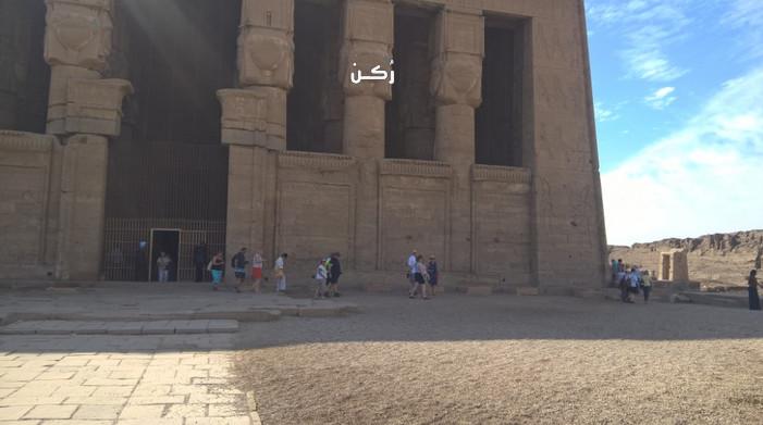 اشهر المعالم السياحية في محافظة قنا بمصر
