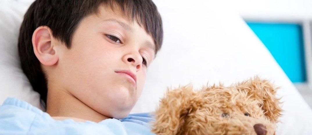 أسباب وعلاج اضطرابات النوم عند الأطفال
