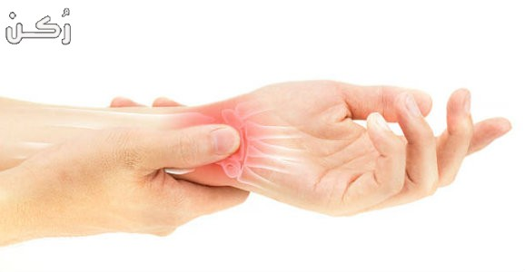 اعراض وعلاج التهاب اعصاب اليد اليمنى او اليسرى