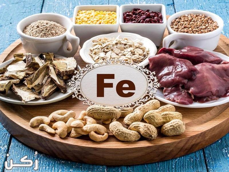 أطعمة صحية تساعد في التخلص من الأنيميا او فقر الدم
