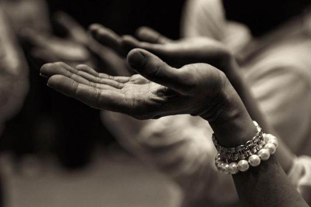 دعاء الزوجة الصالحة للزوج المريض بالشفاء العاجل