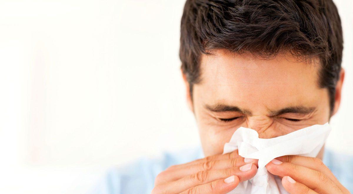 أعراض حساسية الأنف عند الكبار والأطفال وطرق علاجها
