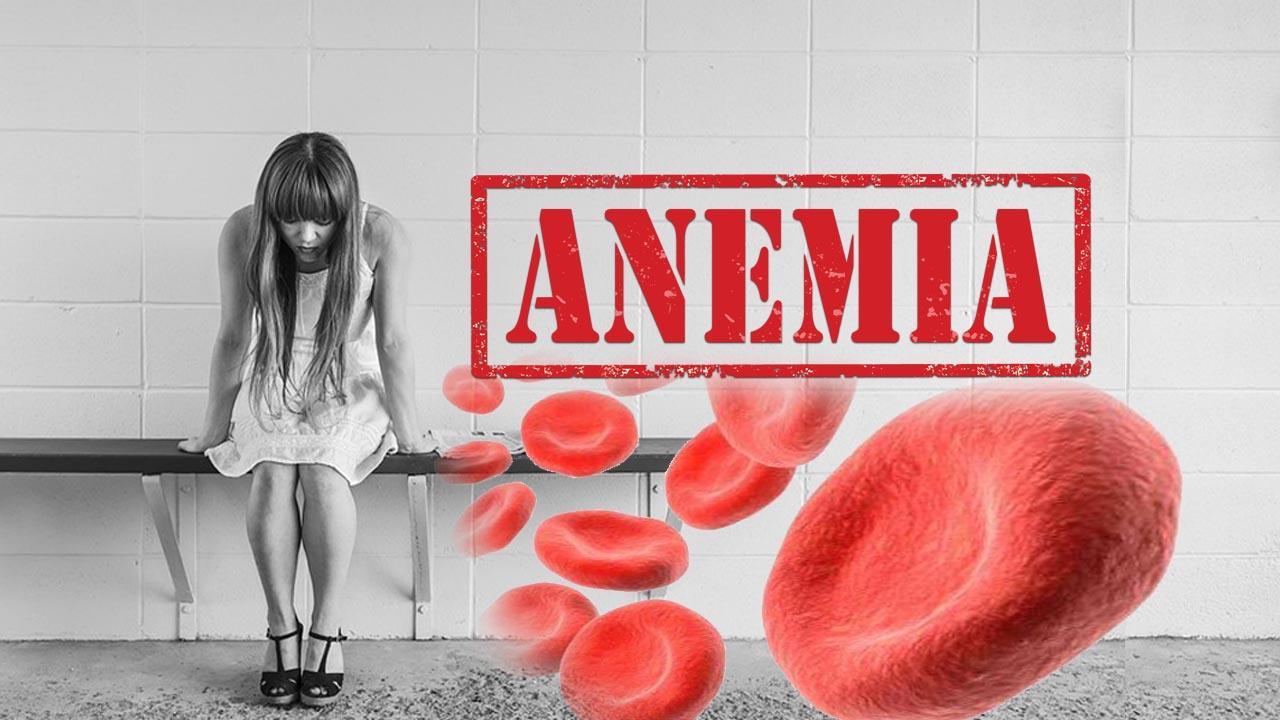 ما هي أنواع الأنيميا بالتفصيل وأعراضها وطرق علاجها؟