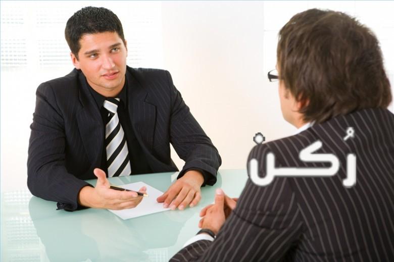 اسئلة المقابلة الشخصية للوظائف التعليمية مادة اللغة العربية