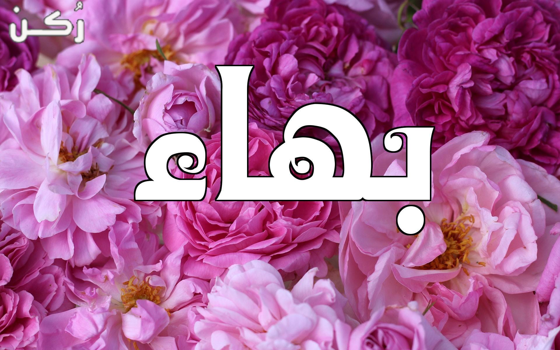معنى اسم بهاء في اللغة العربية وعلم النفس والاسلام وصفات حامل الاسم