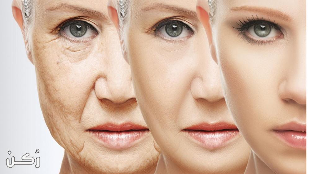 ماسكات ووصفات طبيعية تساعد في علاج تجاعيد الوجه