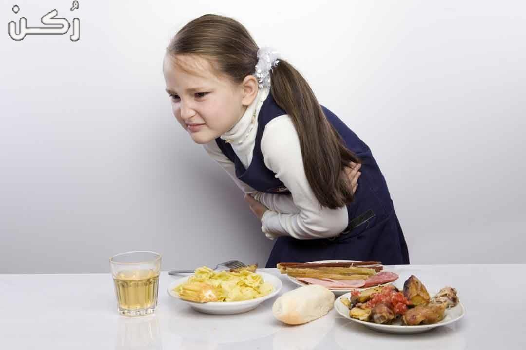 علاج ديدان البطن عند الأطفال وأسباب ظهورها
