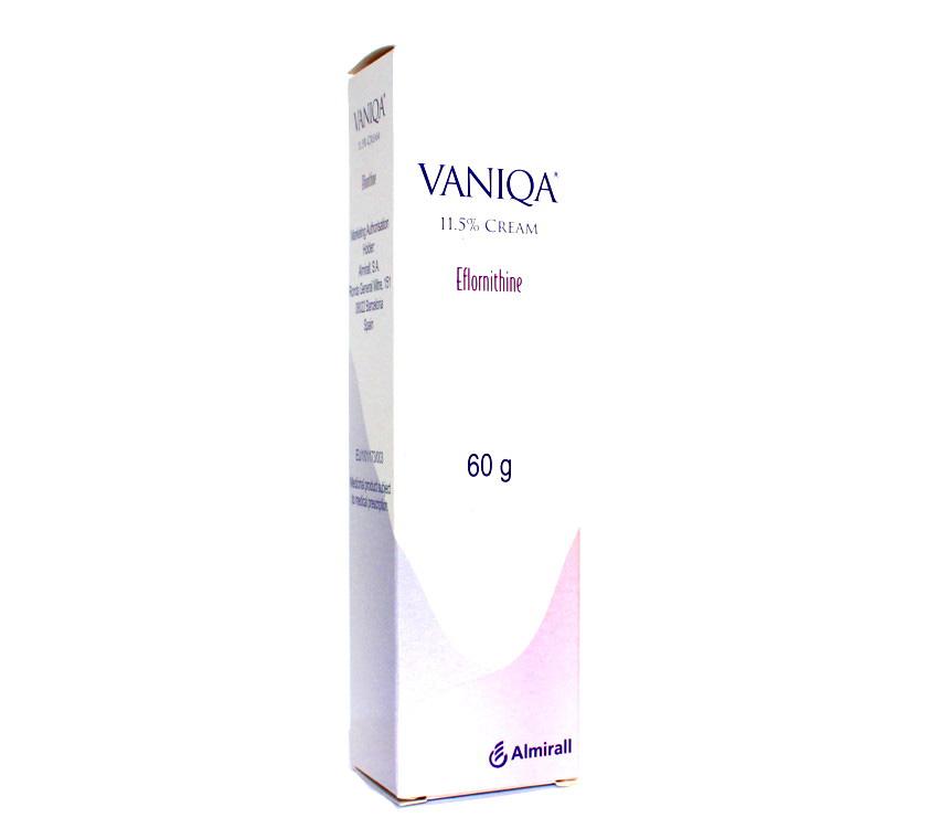 كريم فانيكا VANIQA للتخلص من الشعر الزائد في الوجه