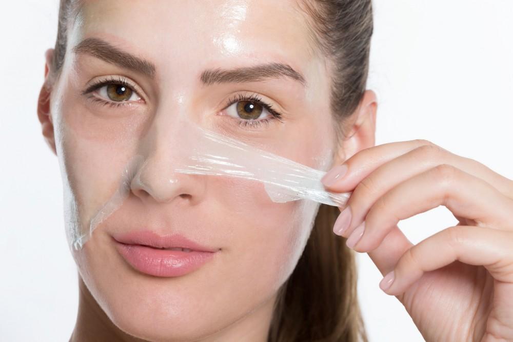 ماسك تفتيح بشرة الوجه قبل ليلة الزفاف 2020