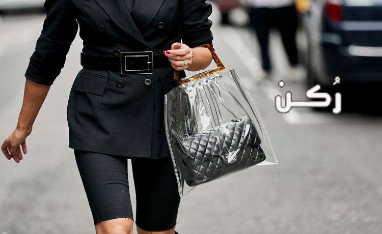 موضة احذيه وشنط صيف 2020 في مصر أو أي دولة