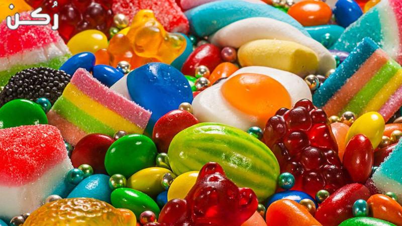 تفسير حلم رؤية الحلوى في المنام للعزباء والمتزوجة والحامل