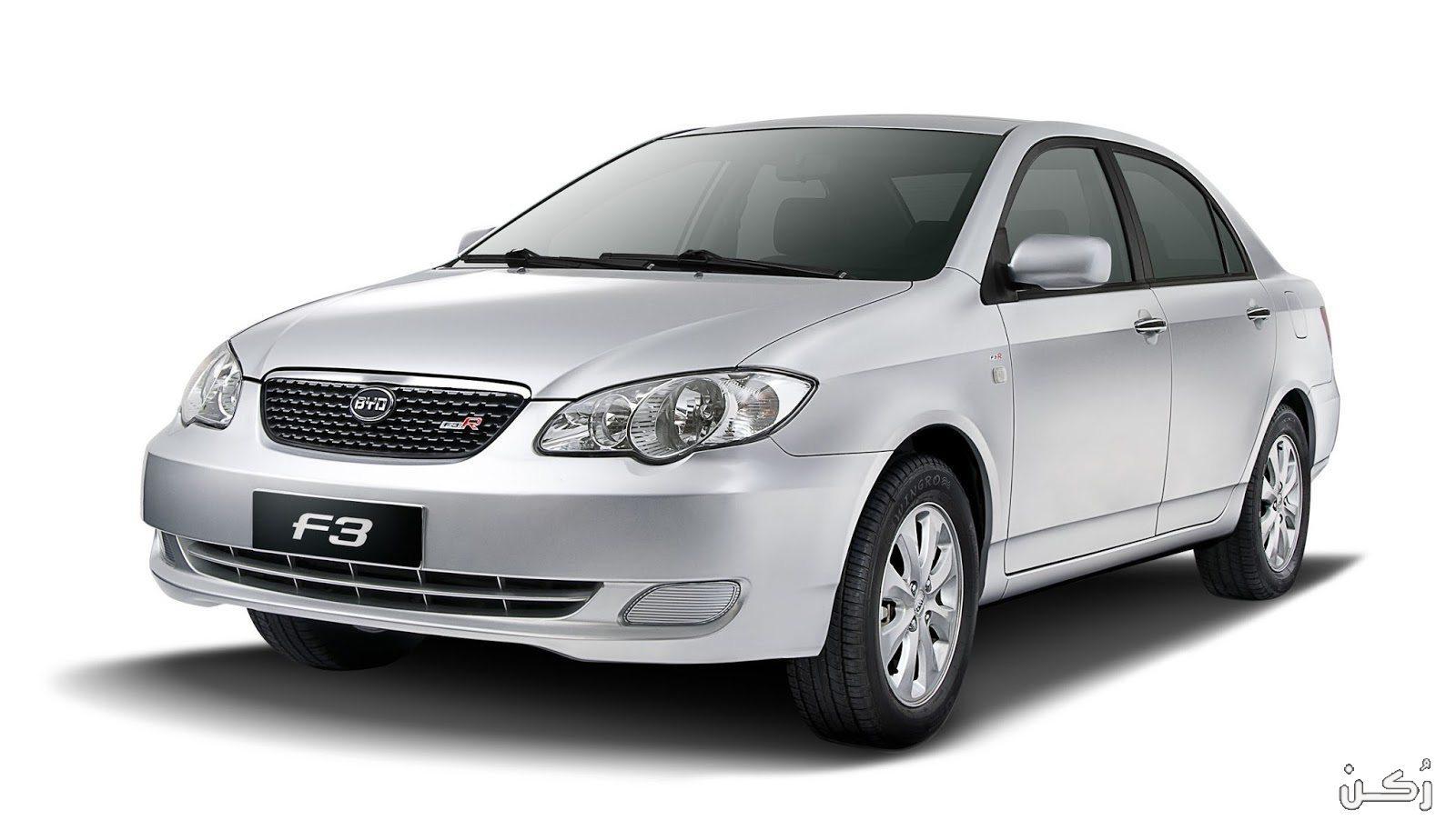 أسعار ومواصفات سيارات بي واي دي BYD 2019 الصينية