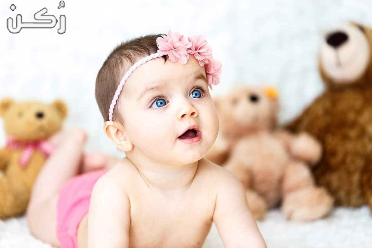 اسماء بنات تبدأ بحرف الظاء للمواليد الجديدة