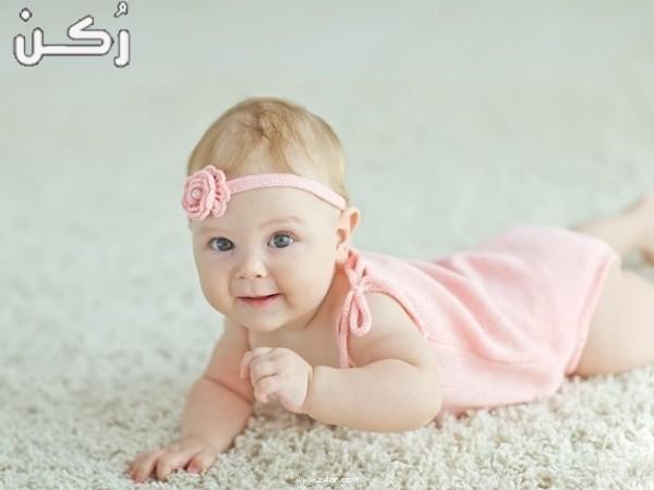 اسماء بنات تبدأ بحرف الغين للمواليد الجديدة