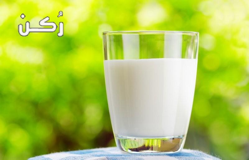 كم يبلغ عدد السعرات الحرارية في الحليب وما هي فوائده