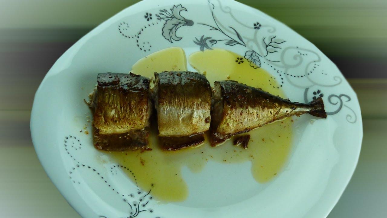 طريقة عمل سمك الماكريل بوصفات مختلفة سهلة وسريعة