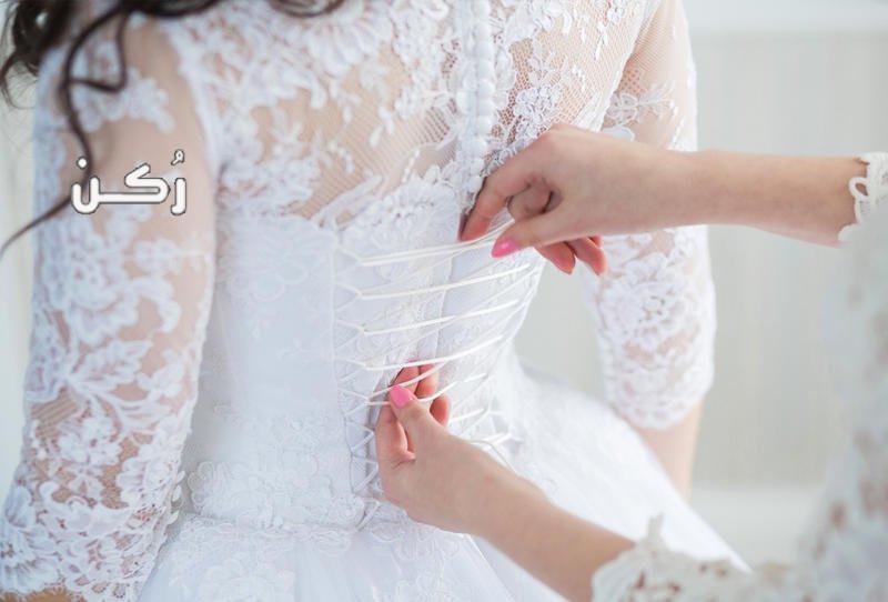 تفسير حلم لبس الفستان الابيض بدون عريس في المنام