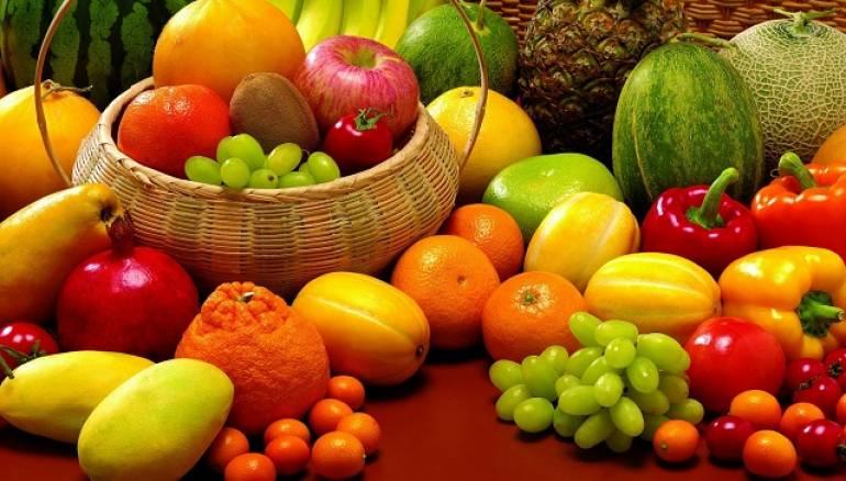 طريقة عمل رجيم الفواكه والخضار لتخسيس الوزن كيلو يومياً