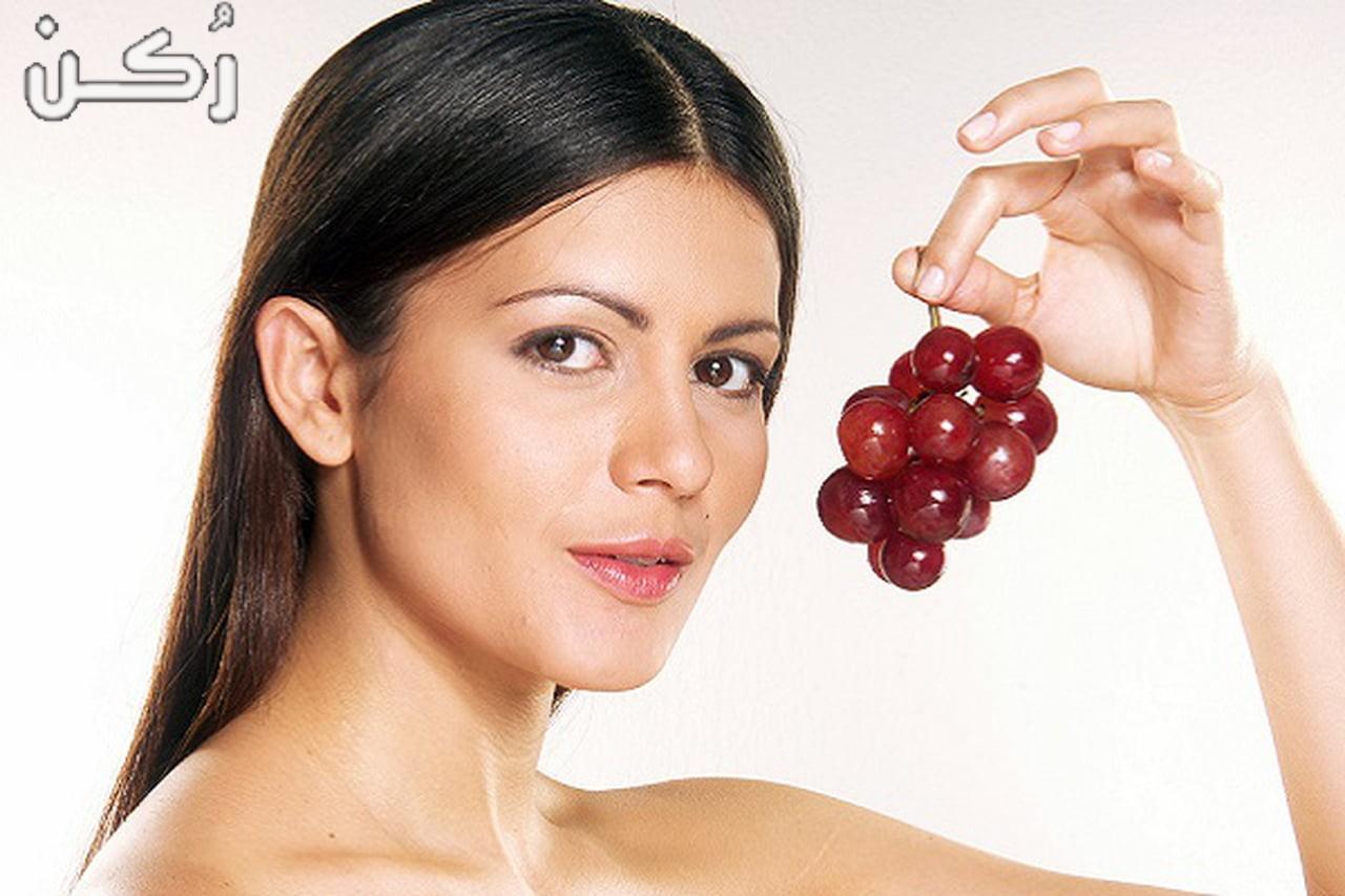 فوائد عصير العنب الأحمر لسرطان الدم والبروستاتا والثدي