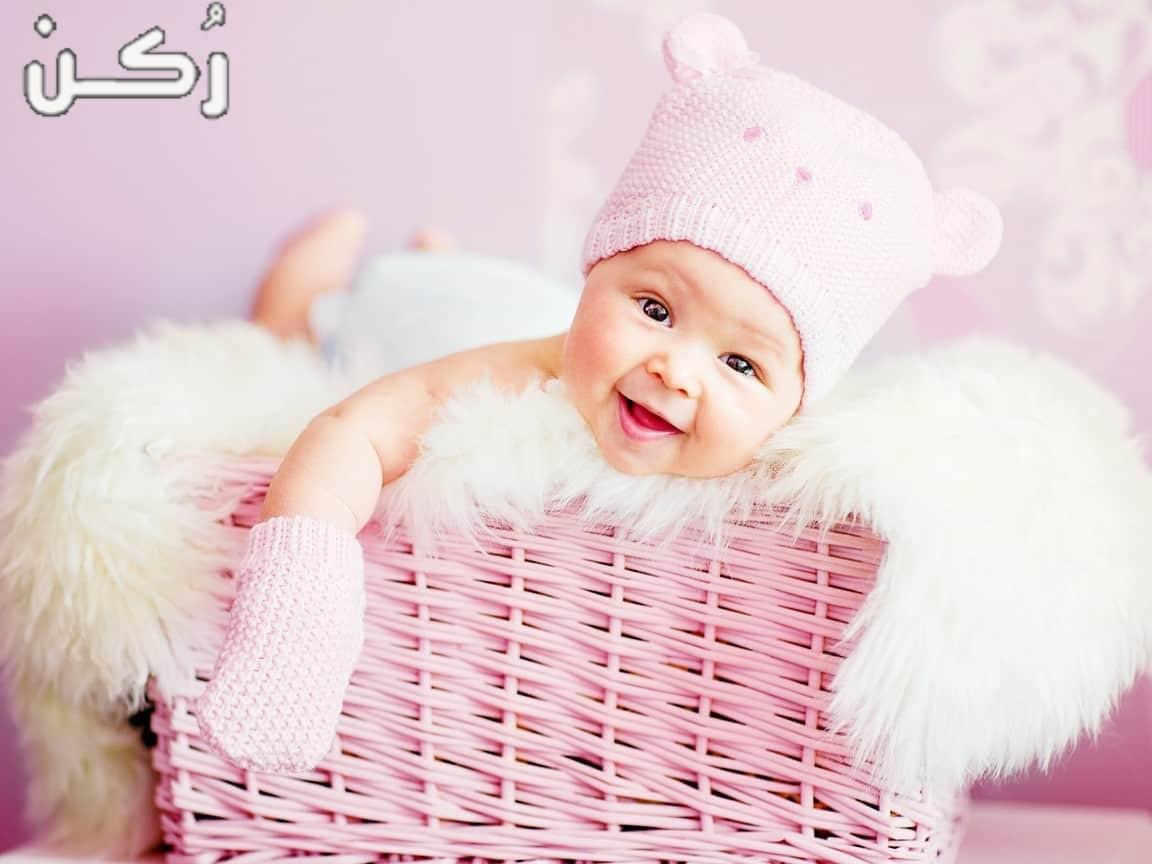 اسماء بنات مسلمة 2020 جديدة للمواليد البنات