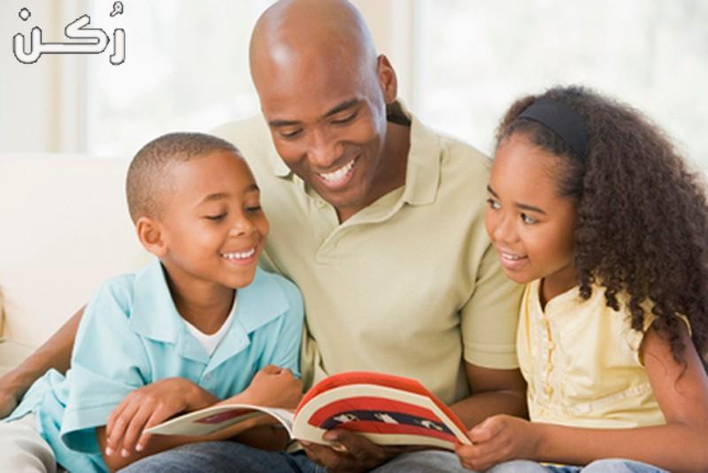 قصص اطفال لتنمية مهارات المشاركة ومساعدة الآخرين