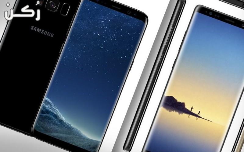 أسعار ومواصفات احدث أصدارات هواتف سامسونج 2020 في مصر