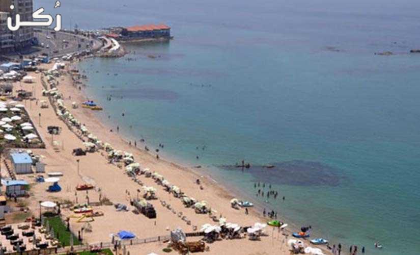اسعار أجمل الشواطئ في مدينة الإسكندرية 2019