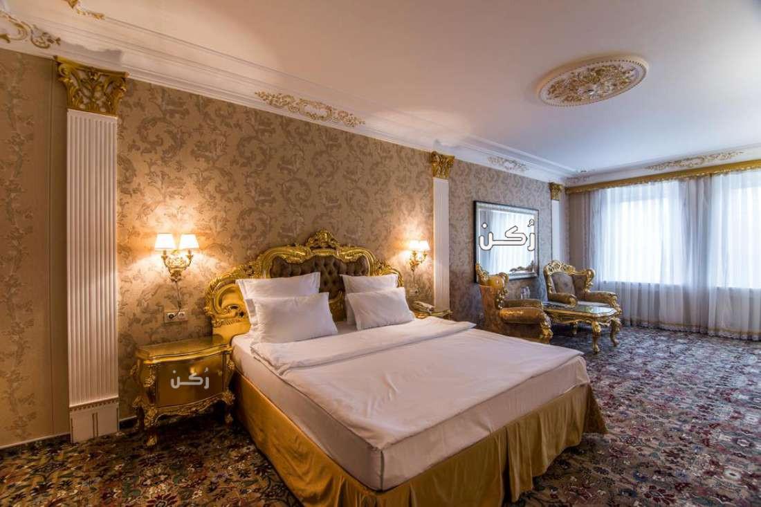 اسعار أشهر الفنادق في محافظة الغربية فئة 4 نجوم ومميزاتها