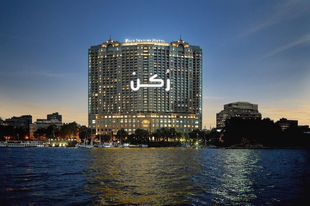 الفنادق في محافظة الغربية