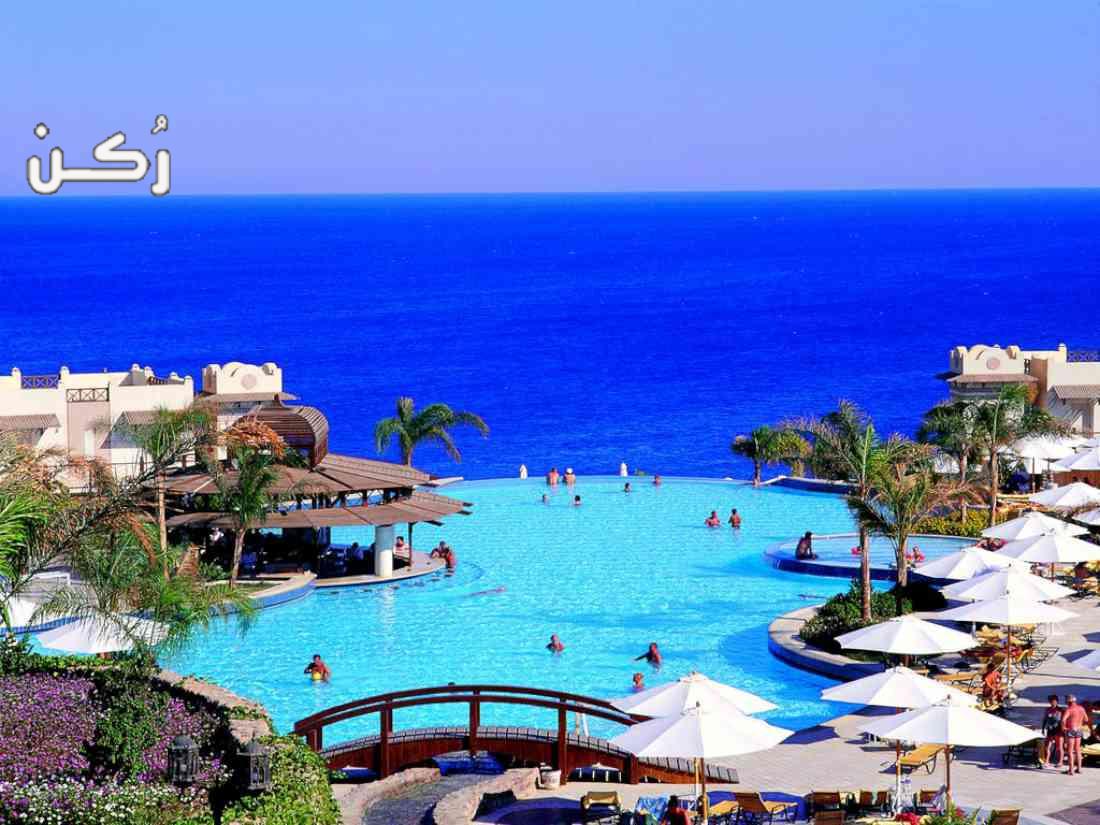 اسعار فنادق شرم الشيخ