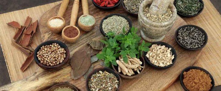 علاج سرعة القذف عند الرجال بالأعشاب الطبيعية
