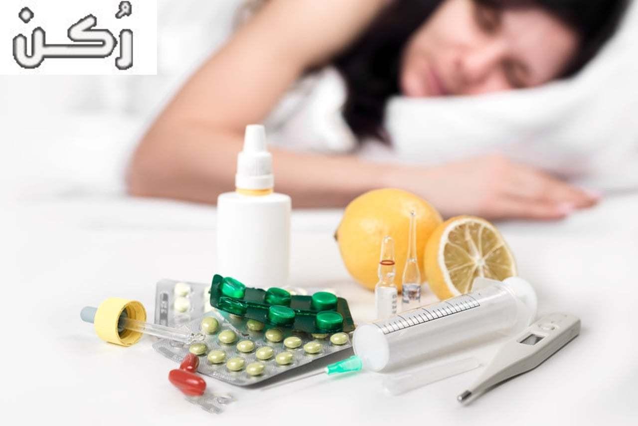 اوماسيلين حبوب Omacillin مضاد حيوي قوي