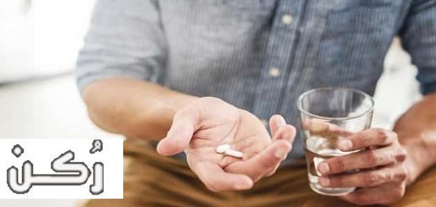 باوريكتا اقراص علاج ضعف الانتصاب