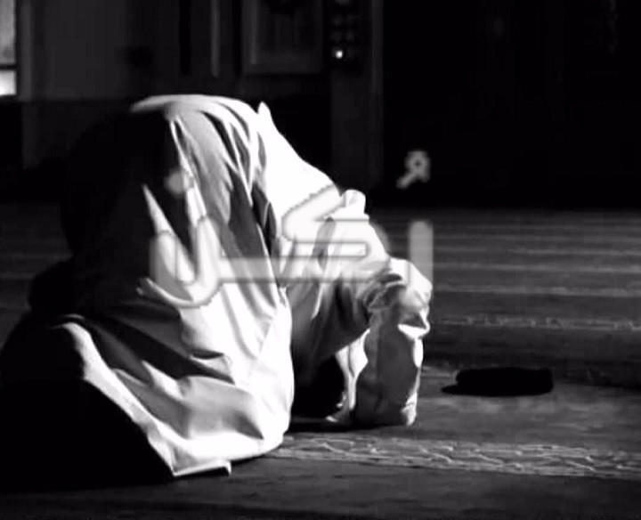 حلم المسجد والصلاة فيه