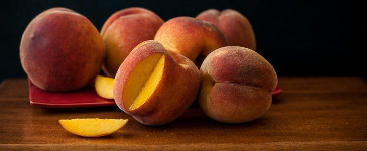 فوائد فاكهة الدراق او الخوخ الصحية وأضراره