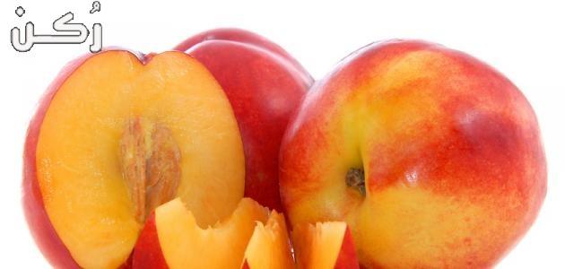 فوائد فاكهة الدراق