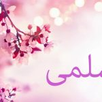 معنى اسم سلمى في اللغة العربية وصفات حاملة الاسم