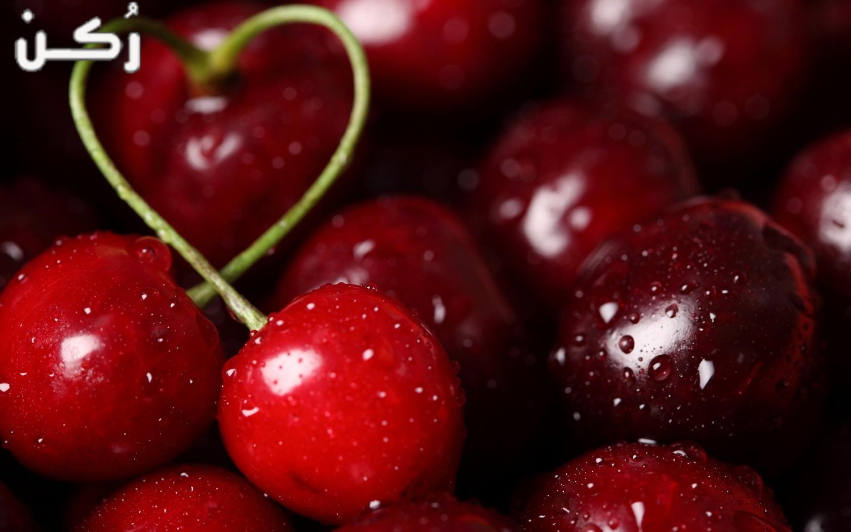 فوائد الكرز للشعر والبشرة وصحة العظام ومكافحة السرطان