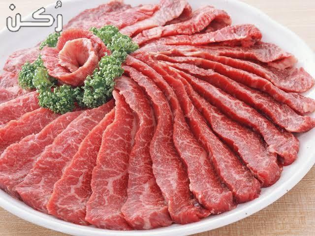 تفسير حلم تقطيع اللحم بالسكين في المنام