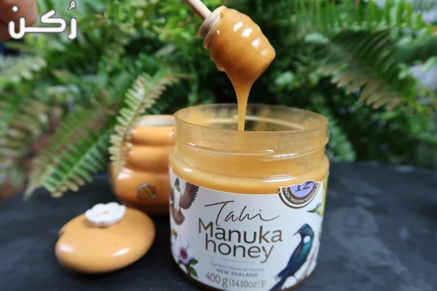 فوائد عسل مانوكا النيوزلندي الاصلي