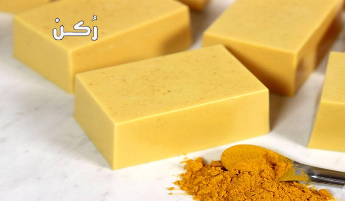 افضل صابون طبيعي لعلاج حب الشباب والبقع