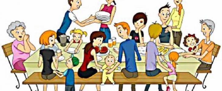تفسير حلم تقديم الطعام للضيوف في المنام ودلالته الضيوف في المنام