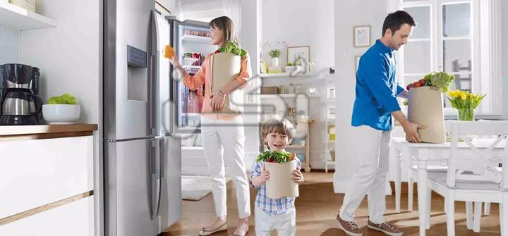 الثلاجة في المنام للمتزوجة