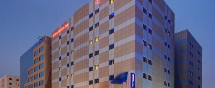 فنادق هيلتون تعلن عن وظائف شاغرة في السعودية