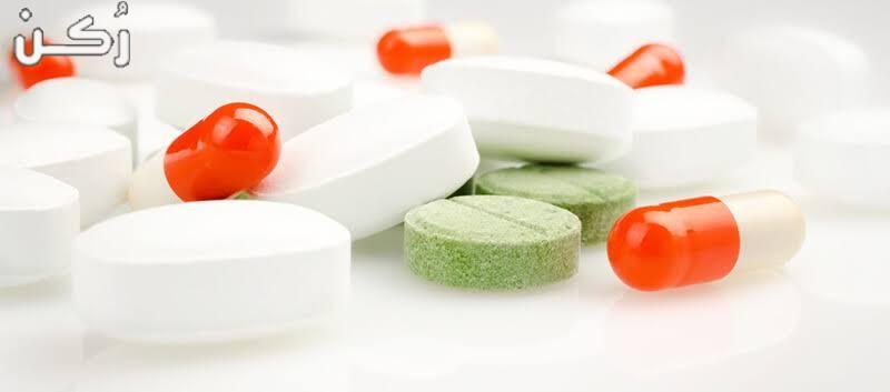 زينوكسيمور ZINOXIMOR أقراص مضاد حيوي واسع