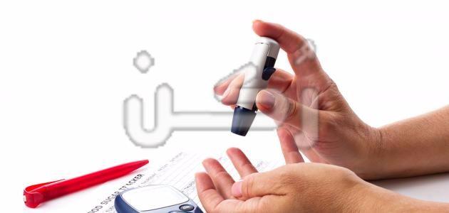 أنواع داء السكري وما هي الأسباب وكيفية الوقاية والعلاج
