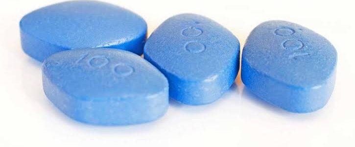 دواء سيلدينافيل Sildenafil أقراص علاج ضعف الانتصاب