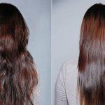 وصفات طبيعية لاستعادة لمعان الشعر الباهت