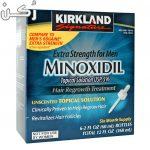 دواء مينوكسيديل minoxidil سبراي او بخاخ لعلاج تساقط الشعر