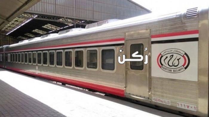 أسعار ومواعيد القطارات المتجهة من الجيزة إلى الإسكندرية